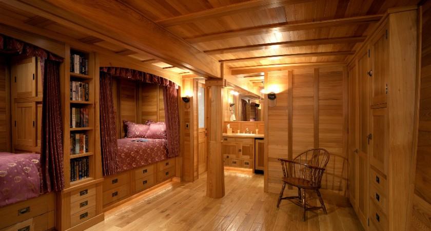 Boat Room 2