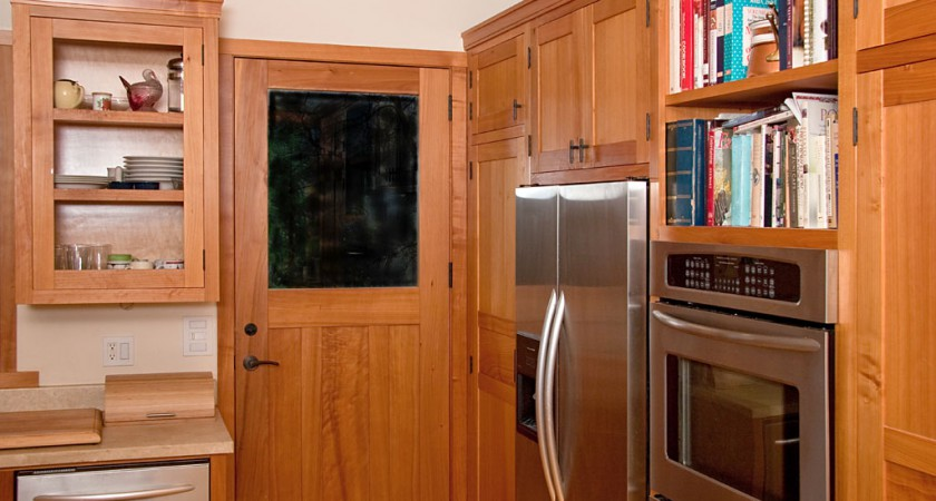 Arts Crafts Cabinetry 4