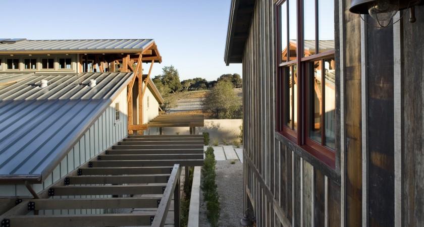 Monterey Idea House