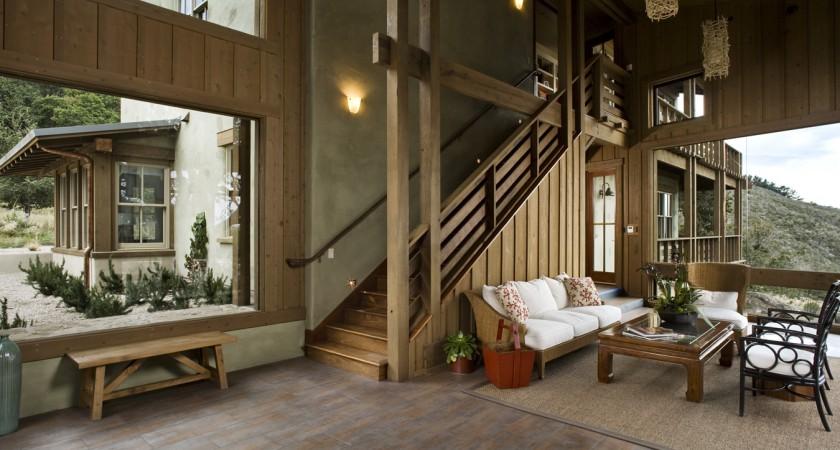 Monterra Home Inside View