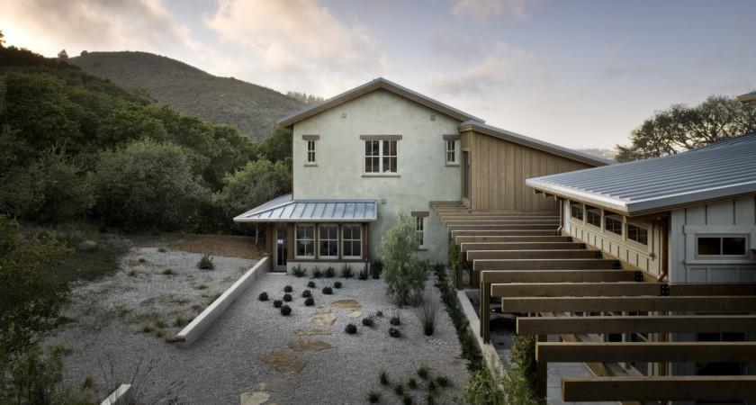 Sunset Idea House Monterey CA